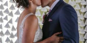 Quad Cities Wedding photo Couple picture