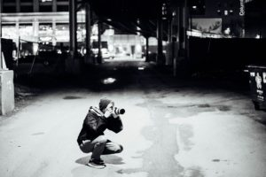 Brennen the Quad Cities Photographer