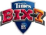 The Quad Cities Bix 7