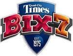 The Quad Cities Bix 7